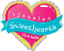 IJssalon – Sweethearts